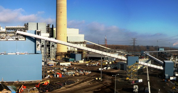 DTE Energy Michigan Flue Gas Desulfurization (FGD) Upgrades