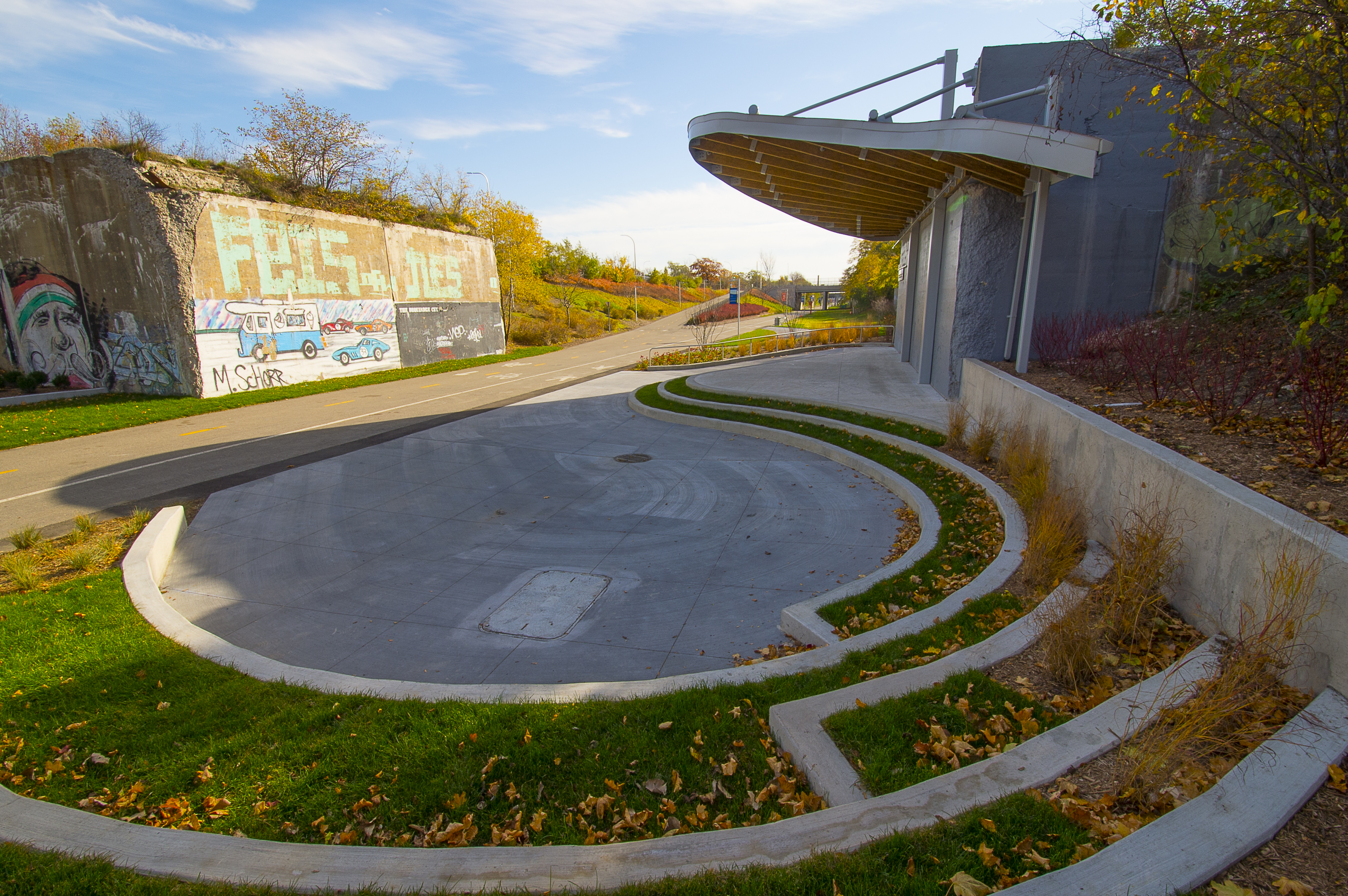Dequindre Cut - Bill (13)
