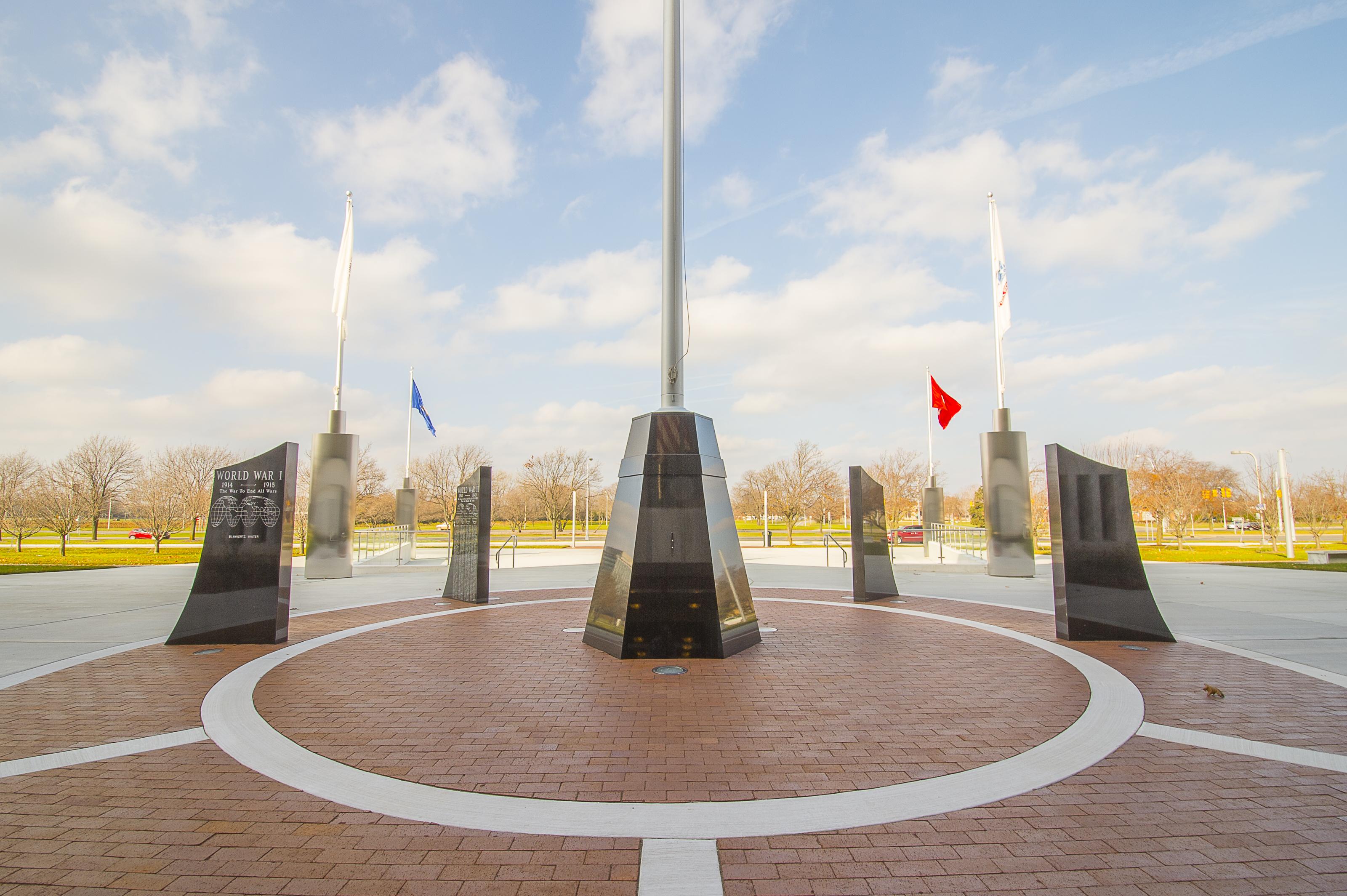 War Memorial - Bill (2)